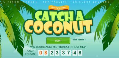 GearBest Rock the Summer Sale: castiga un Xiaomi Mi 6 la pretul de un cent!