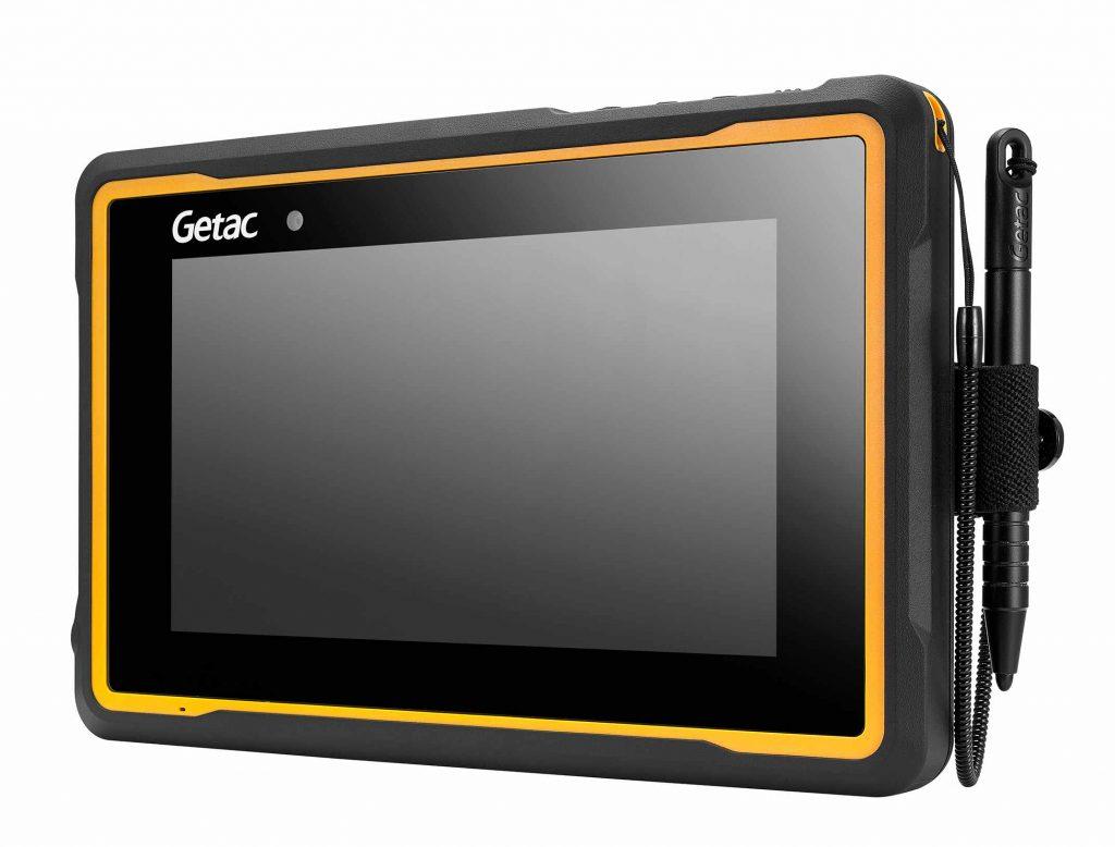ELKO Romania anunta lansarea tabletei Getac ZX70