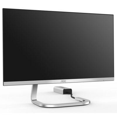 Designul monitorului creat de AOC și Studio F. A. Porsche obține premiul d&i în cadrul COMPUTEX 2017