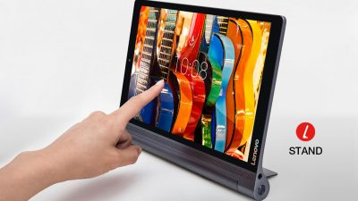 Lenovo Yoga Tab 3 Pro 10″ – Review video
