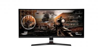 LG prezintă o nouă gamă de monitoare pentru gameri și primul monitor de gaming IPS 21:9 UltraWideTM