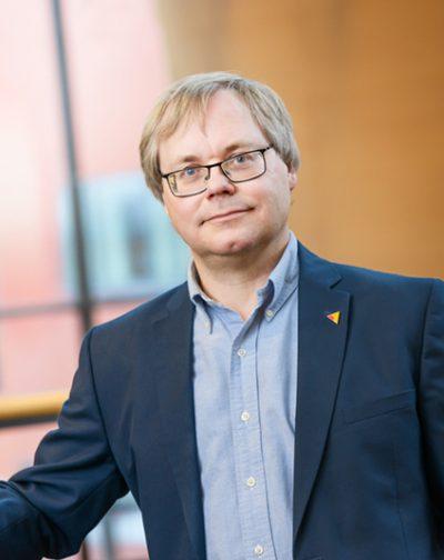 Martin Gren, desemnat cea mai  influenta persoana a industriei de securitate in 2017