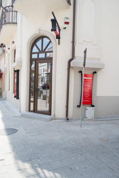 Miele deschide la Constanța al treilea magazin propriu din România