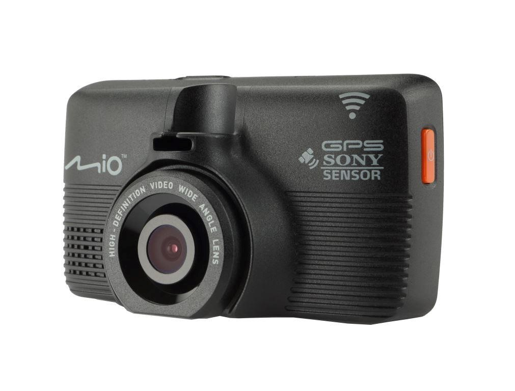 Mio Technology lansează Mio MiVue 792 WIFI Pro, prima cameră video auto cu senzor Sony™ Starvis integrat