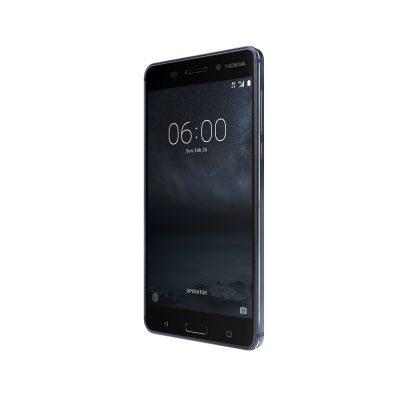 Nokia 6, Nokia 5 şi Nokia 3 sunt disponibile în România