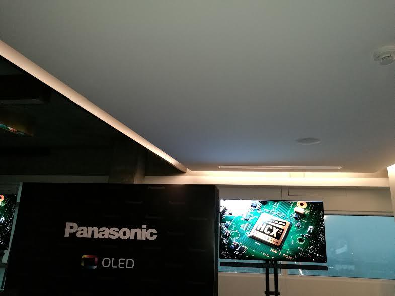 Panasonic 15