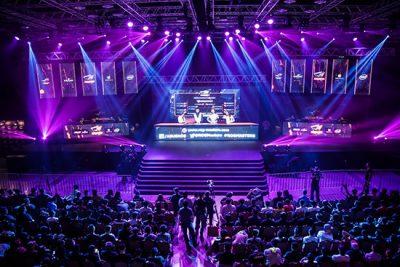 ASUS Republic of Gamers a anunțat turneul ROG Masters 2017, România participă la calificări
