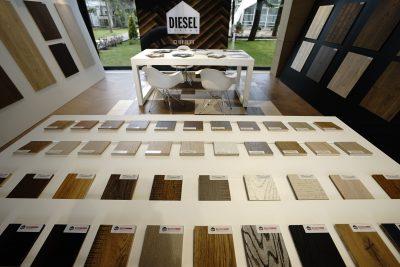 Cu tradiție de 25 de ani și afaceri de 8 milioane de euro, Pinum inaugurează cel mai mare showroom din Europa de Est