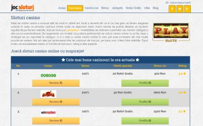 De ce prefer cazinourile online celor fizice