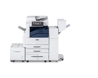 Echipamentele multifunctionale Xerox AltaLink asigura un nivel ridicat de securitate pentru grupurile mari de lucru