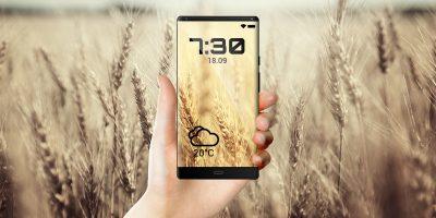 Premiera romaneasca: Allview dezvolta primul smartphone cu ecran 18:9,  format spectaculos si ergonomic