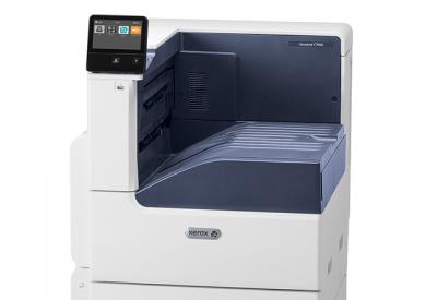 Gama Xerox VersaLink C7000 creste productivitatea din birouri prin optimizari de software si hardware