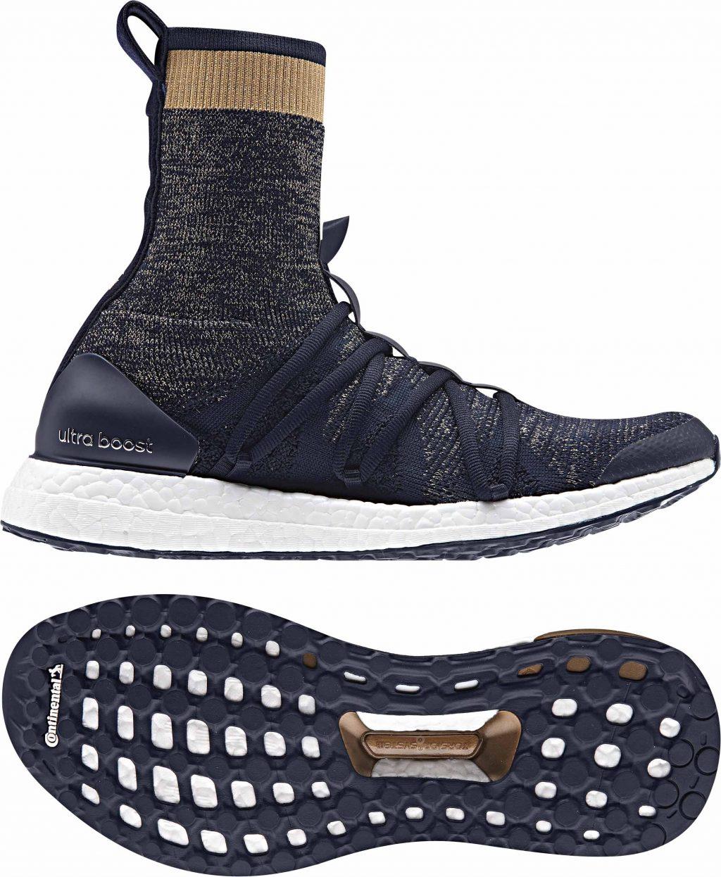 Adidas by Stella McCartney dezvăluie colecția toamnă/iarnă 2017: creată pentru un antrenament creativ