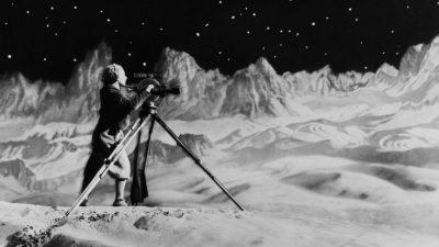 AMR o lună până la următoarea Lună Plină!