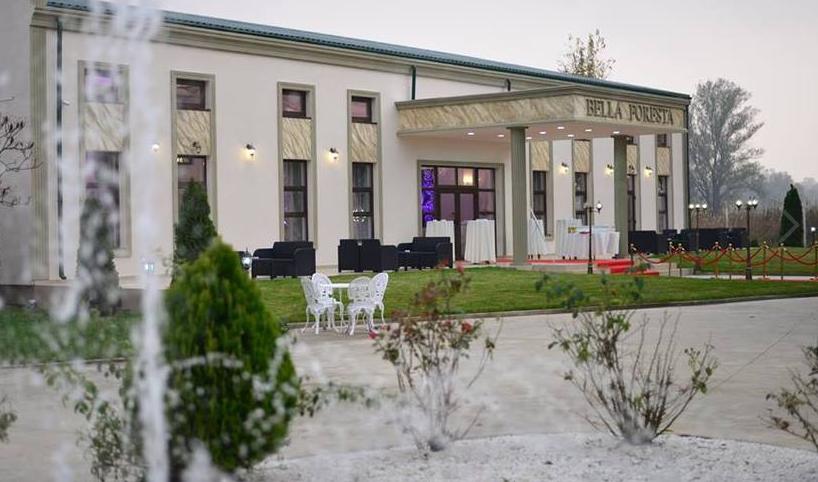 Top 10 restaurante Iasi / Constanta