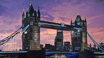 Vodafone UK alege tehnologia Ericsson pentru dezvoltarea retelei din Londra