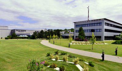 Philip Morris International anunță investiții de 490 de milioane de euro în fabrica din România