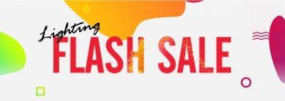 Lightning Flash Sale: discount-uri de pana la 80% la gearbest