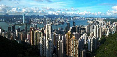 Comunitatea Afaceri.ro, pentru a treia oara in China:  de aceasta data, la Hong Kong