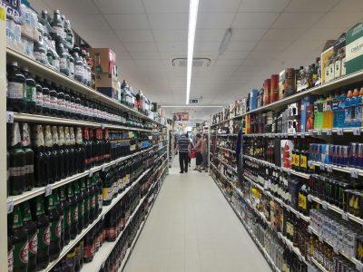 Grupul Carrefour a deschis primul supermarket din Târgu Frumos, județul Iași, Market Târgu Frumos