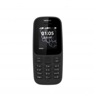 Nokia 105 Dual Sim