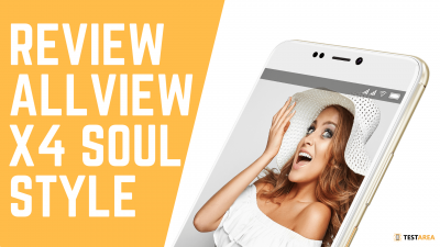 Review Allview X4 Soul Style