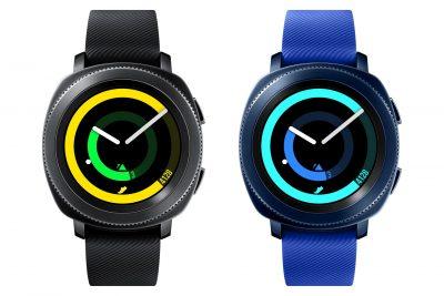Noi dispozitive purtabile Samsung – Gear Sport, Gear Fit2 Pro şi Gear Icon X – pentru a combina în mod inteligent stilul de viaţă cu fitnessul şi sănătatea