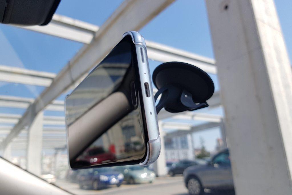 Vlog: Prezentare suport auto Scosche Magnetic E2 Dash Window