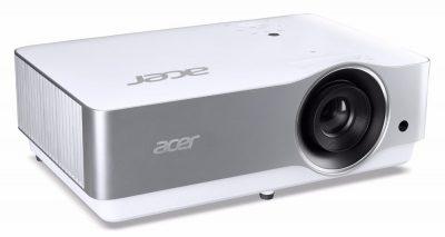 Acer lansează două noi proiectoare la IFA 2017: VL7860, pentru uz personal, și P8800, pentru spații mari