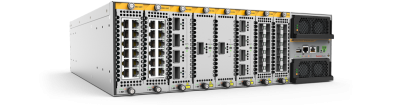 Allied Telesis lansează switch-ul SwitchBlade x908 Generation 2 Advanced Layer 3 Modular pentru era IoT