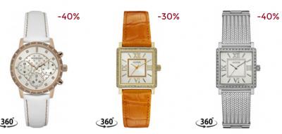Tie ce model de ceas ti se potriveste?