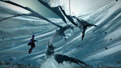 NVIDIA și Square Enix colaborează pentru versiunea PC a FINAL FANTASY XV