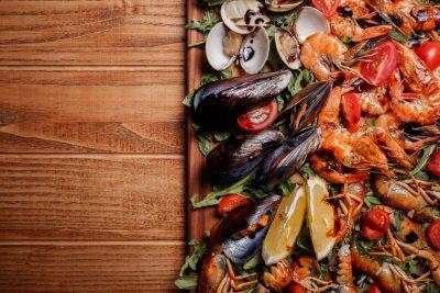 Alfredo Seafood: Unde se mănâncă cele mai bune preparate din pește și fructe de mare, în destinațiile preferate de vacanță ale românilor
