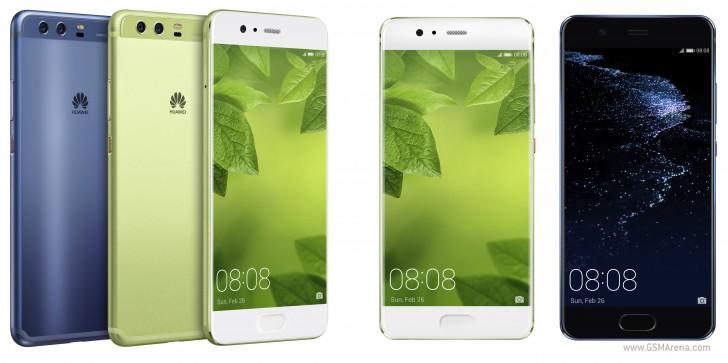 Huawei primește recunoașterea EISA pentru modelele Huawei P10 și Huawei Watch 2
