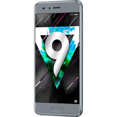 Huawei Honor 9 Dual Sim este disponibil la Quickmobile