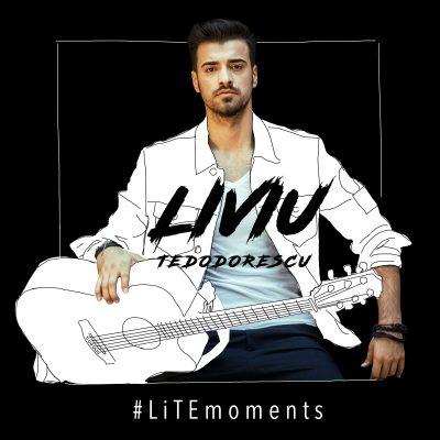 Liviu Teodorescu va lansa #LiTEMoments