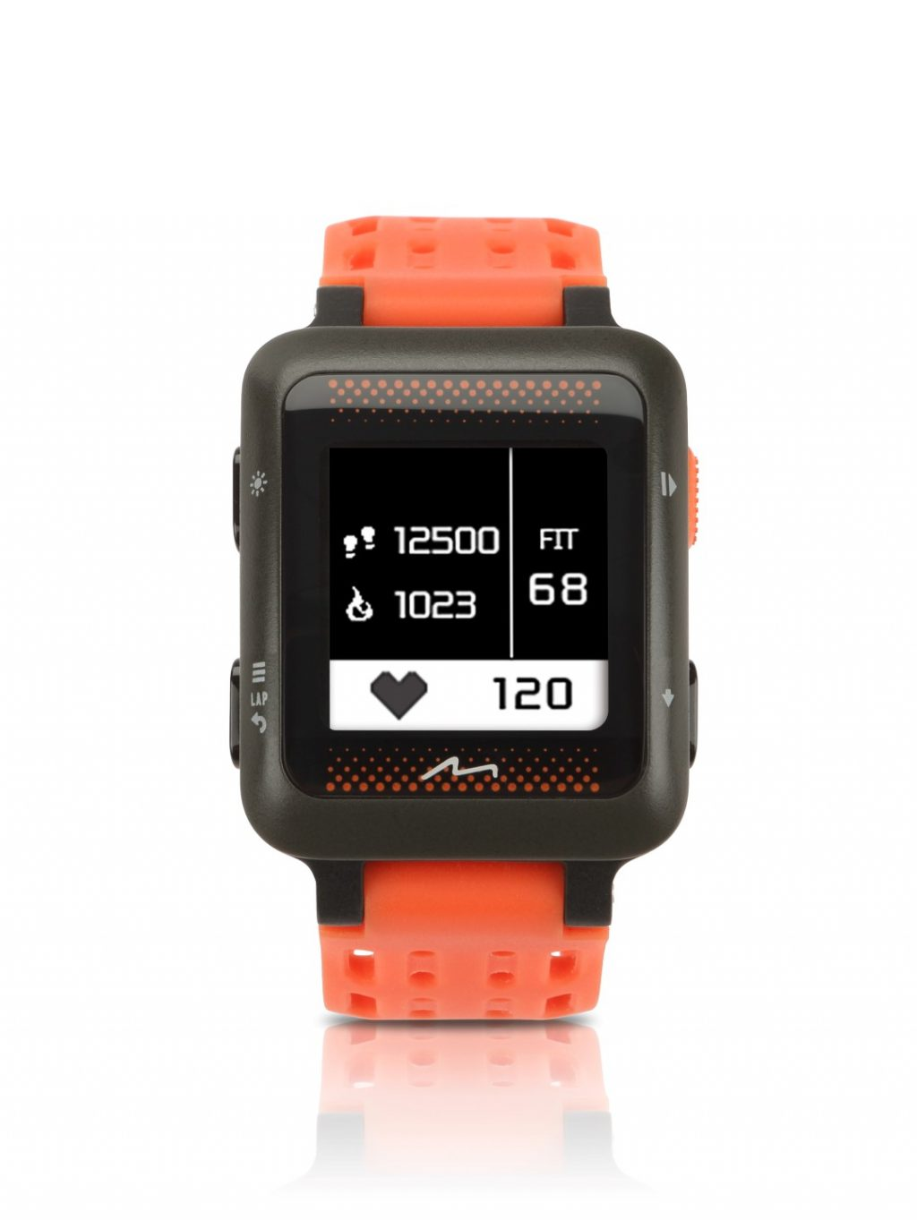 Review smartwatch Mio MiVia Run 350