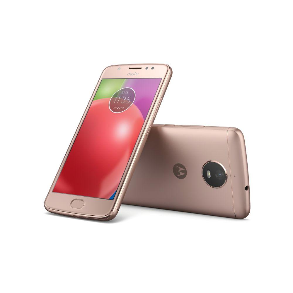 Faceți cunoștință cu noile Moto E4 & Moto E4 Plus: Mai multe posibilități cu același smartphone de calitate