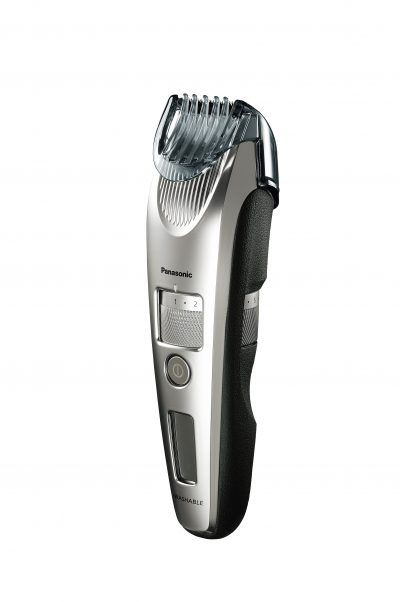 Noi produse Panasonic care asigură precizie premium la domiciliu:  Aparatele de tuns părul ER-SC60 / SC40  și mașinile de tuns barba ER-SB60 / SB40
