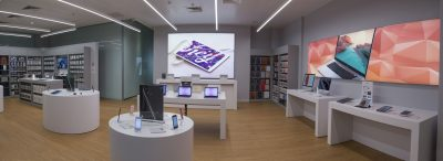 iSTYLE deschide un nou magazin în Iași