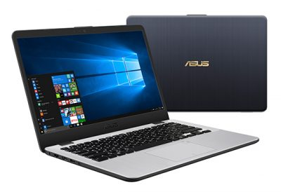 ASUS lansează VivoBook 14 (X405)