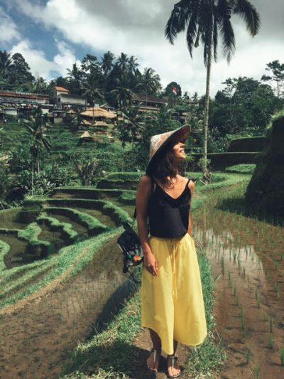 AMI – escapada in Indonesia