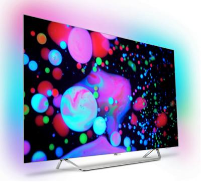 Televizorul Philips OLED 9002 câștigă premiul EISA pentru cel mai bun raport calitate – preț