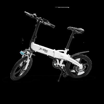 Evolio lanseaza bicicletele electrice X-bike