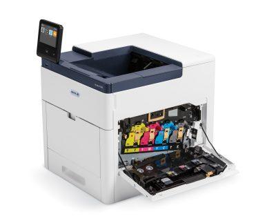 Noi imprimante si echipamente multifunctionale de imprimare de la Xerox, pentru echipele cu un ritm de lucru alert