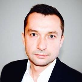 Adam Palczewski speaker TeCOMM 2017
