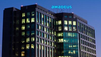 Amadeus anunță rezultate financiare solide în prima jumătate a anului 2017