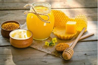 Produsele apicole contrafacute din ce in ce mai intalnite