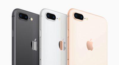 Telekom Romania aduce noul iPhone 8 începând cu 29 septembrie