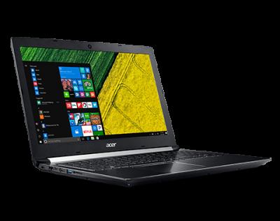 Recomandarea zilei: Laptop Acer Aspire 7 A715-71G – device potrivit atat pentru office, cat si pentru gaming